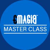 Emagia Master Class Logo
