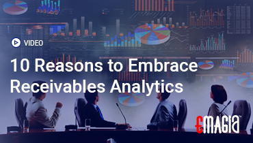 10 Reasons to Embrace Receivables Analytics