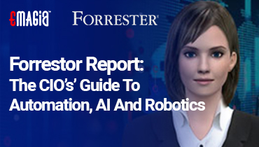 Forrestor Report: The CIO's Guide To Automation, AI And Robotics