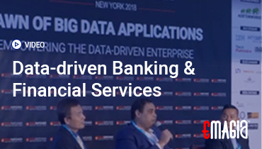 Data-driven Banking & Financial Services