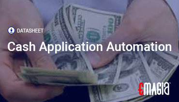 Cash Application Datasheet