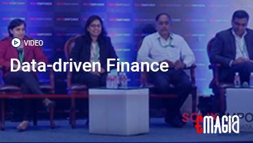 Data-driven Finance