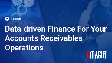 Data-driven Finance for Your Accounts Receivables Operations