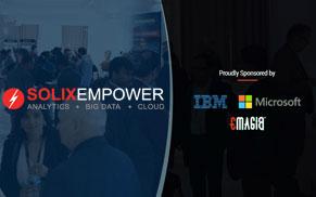 Emagia Announces Participation in Solix EMPOWER Summit Orlando'19