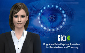 Emagia Advances Gia, Digital Finance Assistant with Cognitive Data Capture Skills