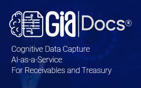 Emagia Announces Gia Docs AI, a Cognitive Data Capture Service for Finance