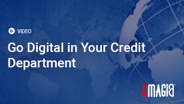 Go Digital in Your Credit Department