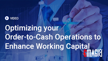 Optimizing your Order-to-Cash Operations to Enhance Working Capital