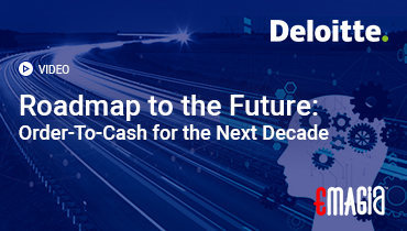 Roadmap to the Future: Order-To-Cash for the Next Decade