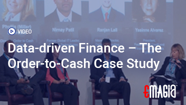 Data-driven Finance – The Order-to-Cash Case Study