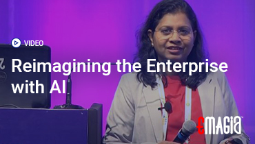 Reimagining the Enterprise with AI