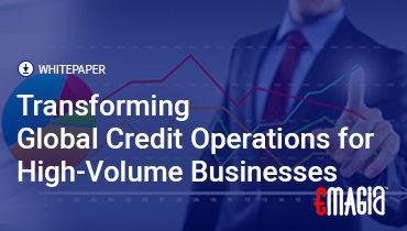 Transforming Credit Operations