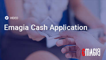 Emagia Cash Application