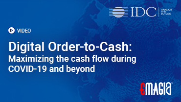 Digital Order-to-Cash: Maximizing the cash flow during COVID-19 and beyond