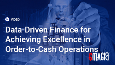 Data-Driven Finance for Achieving Excellence in Order-to-Cash Operations