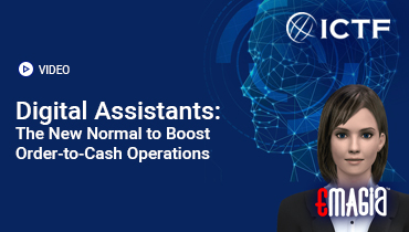 Digital Assistants: The New Normal to Boost Order-to-Cash Operations