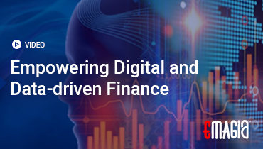 Empowering Digital and Data-driven Finance