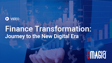 Finance Transformation: Journey to the New Digital Era