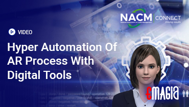 Hyper Automation Of AR Process With Digital Tools