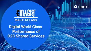 Digital World Class Performance of O2C Shared Services