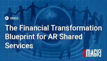 The Financial Transformation Blueprint for AR Shared Services
