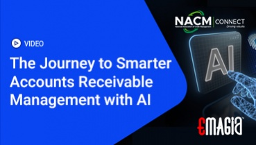 The Journey to Smarter Accounts Receivable Management with AI