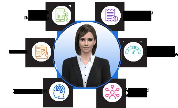 Digital Credit Application